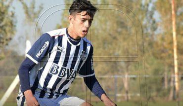 Colo Colo sumó un nuevo refuerzo: el joven delantero Pablo Solari
