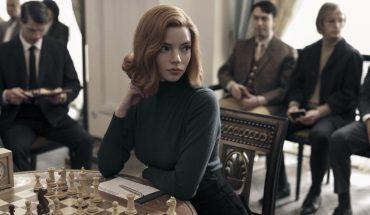 Comienzan a verse los efectos de Gambito de Dama en el mundo del ajedrez