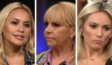 Cómo se enteraron de la triste noticia las mujeres en la vida de Maradona