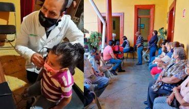 """Concluye la Tercera Campaña Auditiva """"Oír bien para vivir mejor"""" que promueve Ignacio Campos"""
