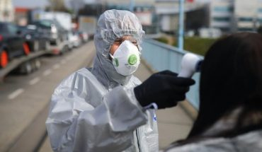 Coronavirus: 8.037 nuevos casos y 213 muertes en el país en 24 horas