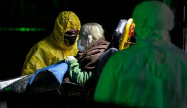 Coronavirus en Argentina: registran 11.786 nuevos casos y 371 muertes