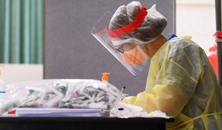 Coronavirus en Argentina: se registraron 7.846 nuevos casos y 275 muertes