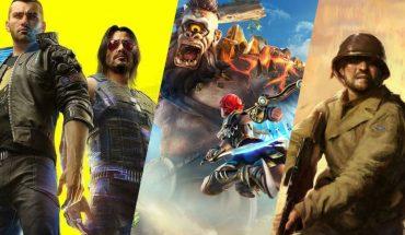 Cyberpunk 2077 y el resto de los juegos más esperados de diciembre