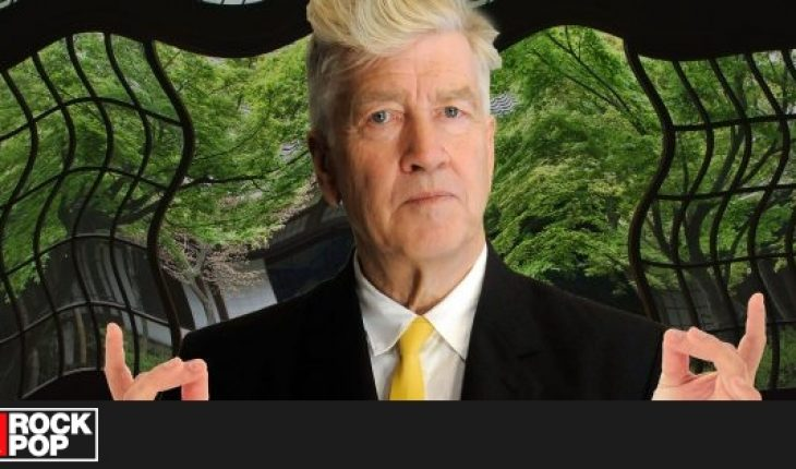 David Lynch anuncia festival junto a Sting y Elvis Costello — Rock&Pop