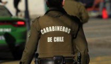 Decretan prisión preventiva para sargento de Carabineros imputado por parricidio frustrado, tras intentar incendiar la casa de su expareja en Los Ángeles