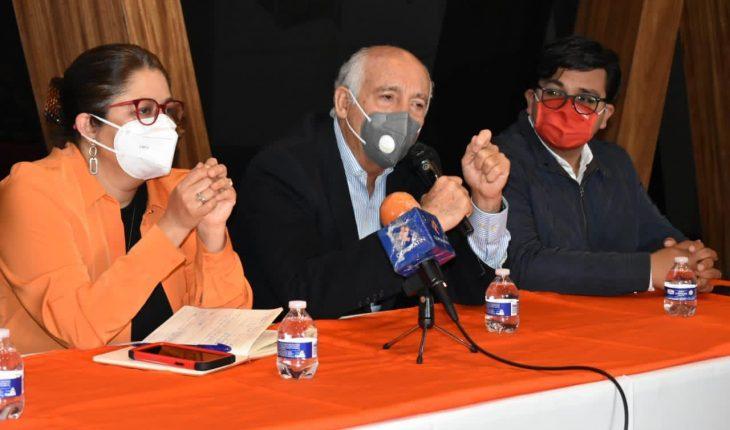 Defensa de Derechos Humanos, eje prioritario de la Agenda Ciudadana 2021: Manuel Antúnez