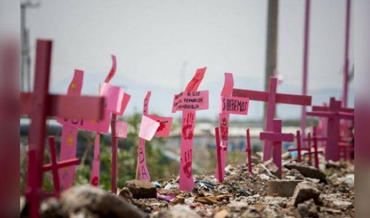 Detiene Fiscalía General a presunto responsable del feminicidio de su pareja, en Zacapu