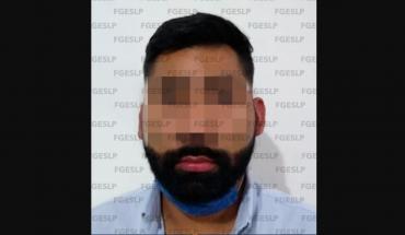 Detienen a residente del IMSS acusado de violar a embarazada en SLP