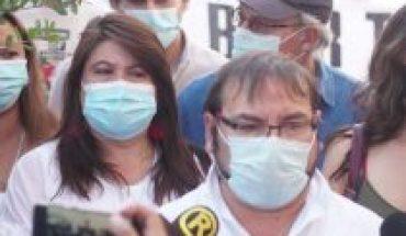 Diputados de oposición piden poner fin al aislamiento de los presos del estallido social