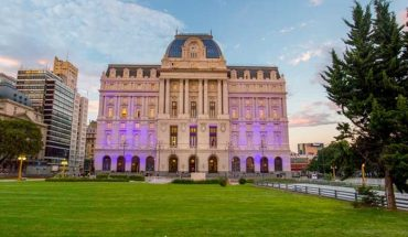 El Centro Cultural Kirchner vuelve abrir su puertas al público con este show
