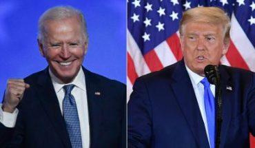 Elección de EU, en suspenso; Trump denuncia fraude y se dice ganador