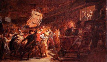 Élie Halévy y la era de las tiranías