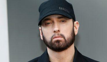 """Eminem cedió """"Lose Yourself"""" para el último video de campaña de Joe Biden"""