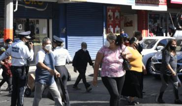 En Culiacán, Sinaloa, detienen a balazos a sujetos por acosar