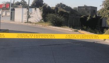 En Culiacán matan a golpes a hombre en col. Emiliano Zapata