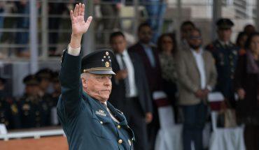En un mes EU detuvo, acusó y perdonó a Cienfuegos por razones diplomáticas