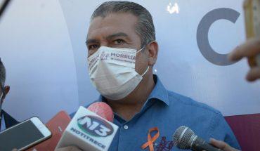 Encabeza Raúl Morón las preferencias para ser el candidato por MORENA por la gubernatura de Michoacán