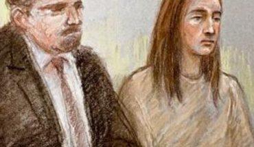 Enfermera ante tribunales; asesinó a ocho bebés