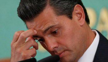Está aterrado Enrique Peña Nieto: Salvador García Soto