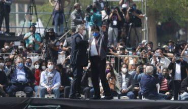 """Evo Morales regresó a Bolivia a casi un año de su abrupta salida: """"No estaba seguro que iba a ser tan pronto"""""""