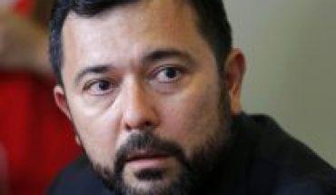Exfiscal de Maipú será formalizado por denuncia de abuso sexual este viernes