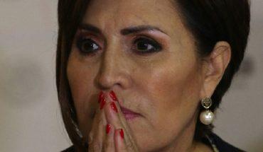 FGR no ha ejecutado orden de arrestar a Robles por lavado y crimen organizado