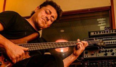 Falleció a los 48 años, Adrián Cionco, bajista y compositor de La Mosca