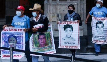 Familiares temen que pacto deje libre a capitán acusado en caso Ayotzinapa