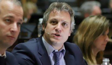 """Felipe Miguel: """"La quita de recursos nos expuso ante una situación muy complicada"""""""