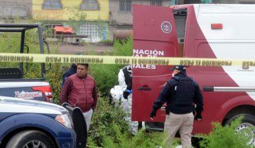 Feminicidios y homicidios con ligero aumento; Edomex es el estado con más mujeres asesinadas
