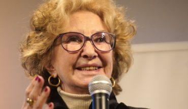 Festival de Mar del Plata: presentan un documental en homenaje a Norma Aleandro
