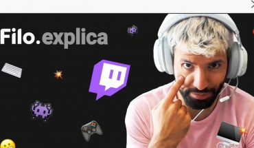 Filo.explica | Twitch: ¿el nuevo Youtube?