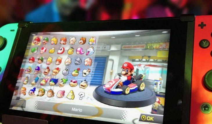 Ganancias de Nintendo crecen más de 200% durante el confinamiento