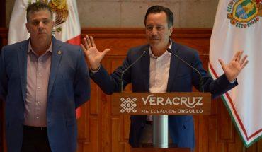 Gobernador de Veracruz dice que alcaldesa asesinada no pidió protección