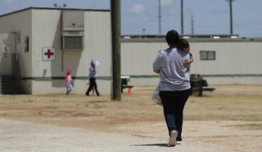 Gobierno de Estados Unidos apeló a orden que prohíbe expulsar a niños migrantes durante la pandemia
