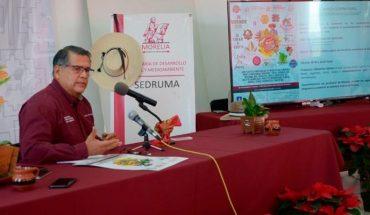 Gobierno de Morelia promueve desarrollo económico sustentable para el campo