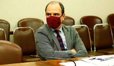 Gobierno presentó reserva de constitucionalidad a segundo retiro del 10%