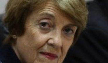 Gremios critican a ministra de Cultura por justificar reducción de presupuesto