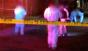 Hallan a hombre muerto y maniatado en Villas del Pedregal de Morelia, Michoacán