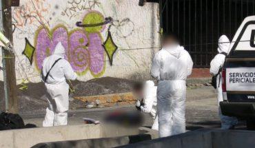 Hombre es asesinado a tiros frente a C. U., en Morelia