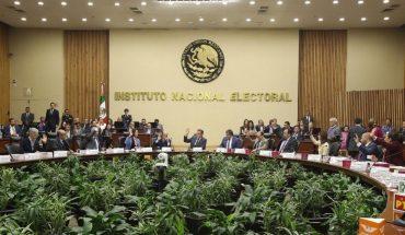 INE busca que partidos den 7 de 15 gubernaturas a mujeres para 2021