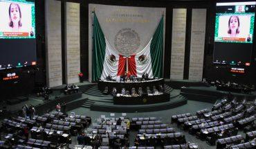 INE pide que diputados que busquen reelección dejen cargo para hacer campaña