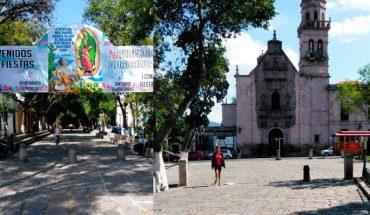 Iglesia decidió suspender Fiestas Guadalupanas en Morelia: Arróniz