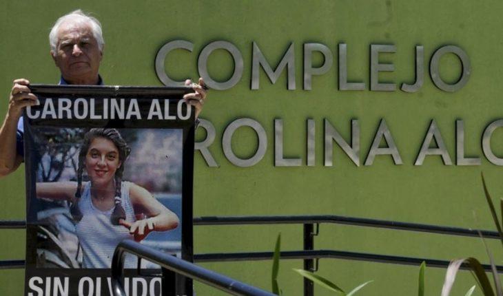 """Inaugurarán la Fiscalía """"Carolina Aló"""" en honor a la joven asesinada de 113 puñaladas"""