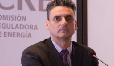 Inhabilitan 10 años a extitular de Comisión Reguladora, García Alcocer
