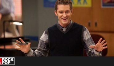 Internet trolea a actor de Glee por su versión del Grinch — Rock&Pop