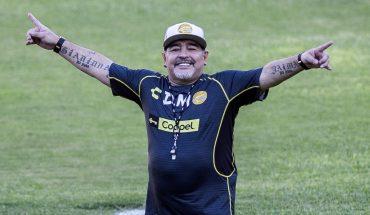 Investigan a médico de Maradona por negligencia en la muerte del astro