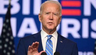 Joe Biden conformó equipo de prensa compuesto solo por mujeres