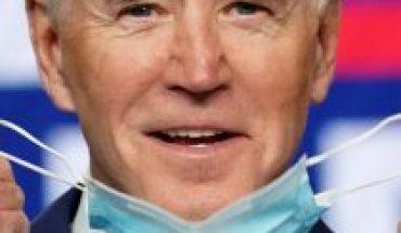"""Joe Biden versus COVID-19: la vacuna será """"gratis para todos"""""""